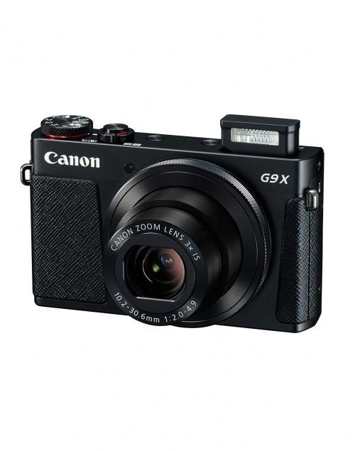 Canon - Appareil photo G9X