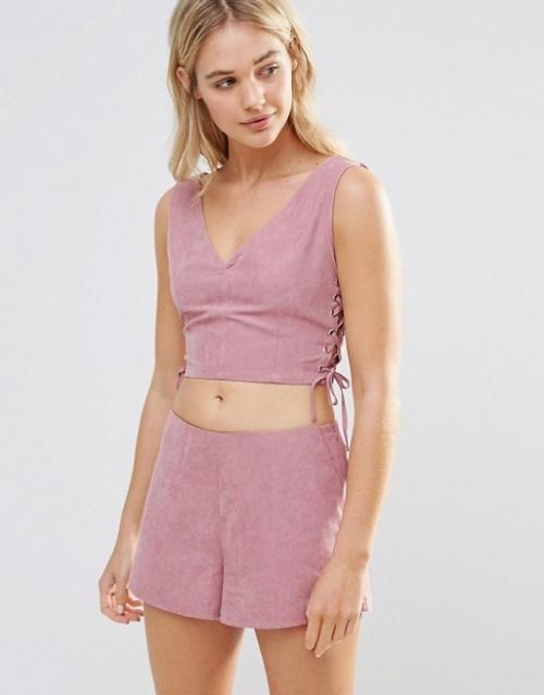 Neon Rose - Top