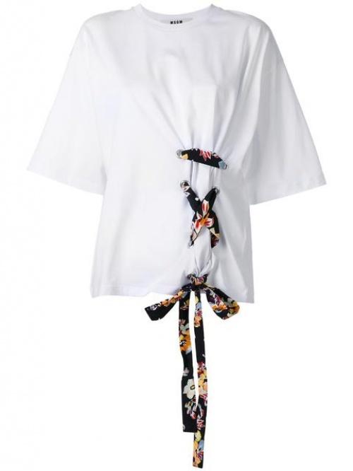 MSGM - Teeshirt