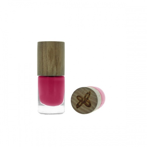 Vernis naturel rose - Boho Green