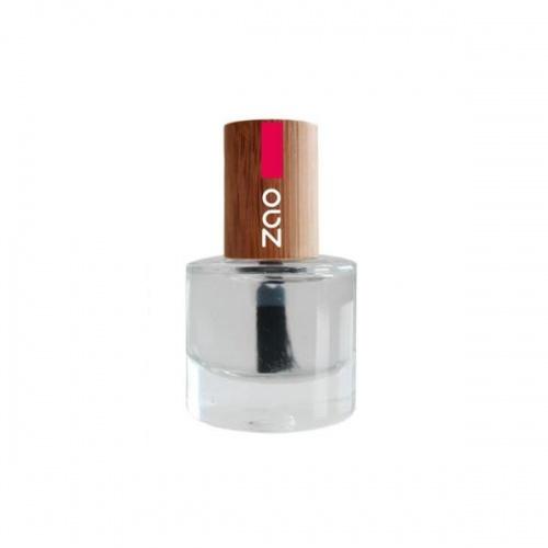 Top Coat naturel - Zao Makeup