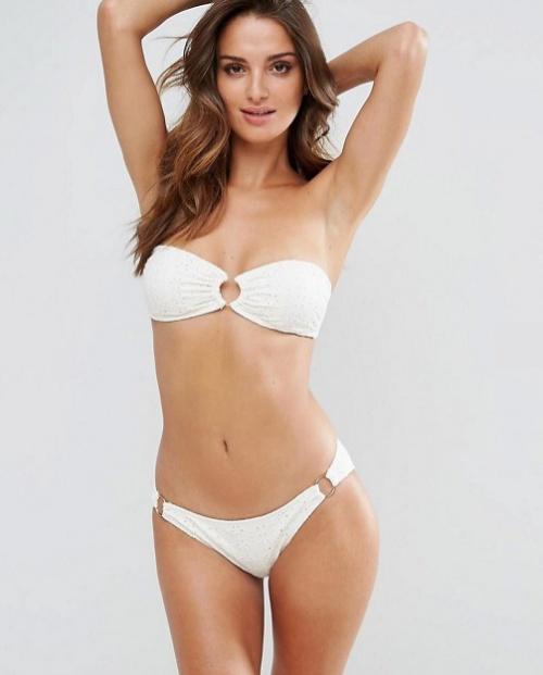 Oysho - Bikini Bandeau