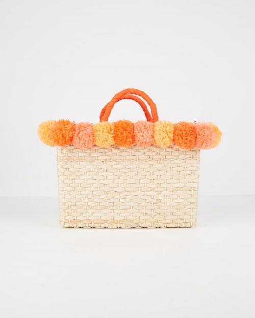 Apraya - Teresa orange