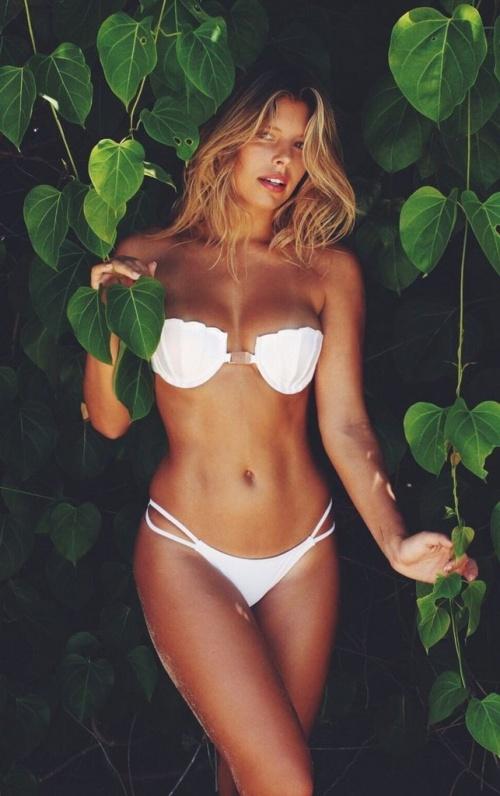 Kittbae - Bikini Bandeau