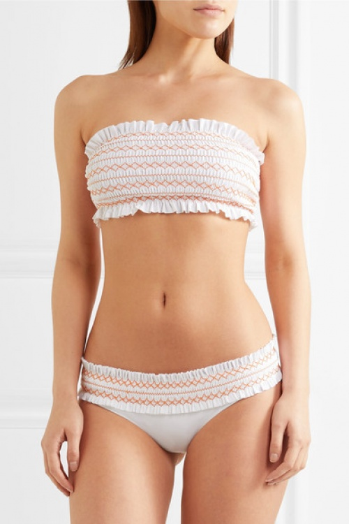 Tory Burch - Maillot Bandeau