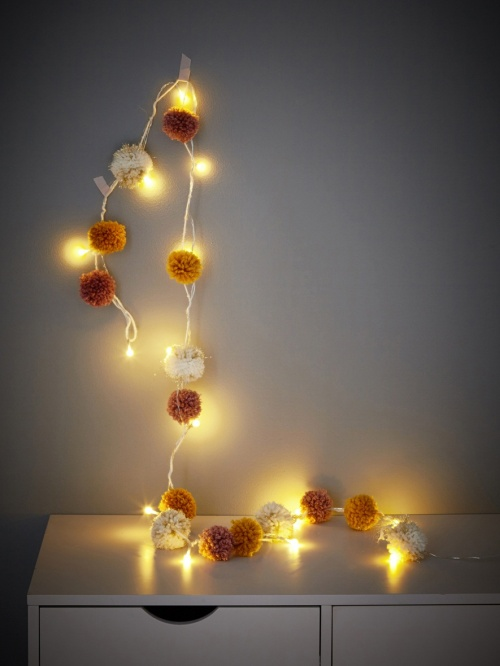 Cyrillus - Guirlande lumineuse