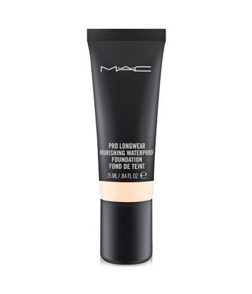 Fondation longue tenue - MAC