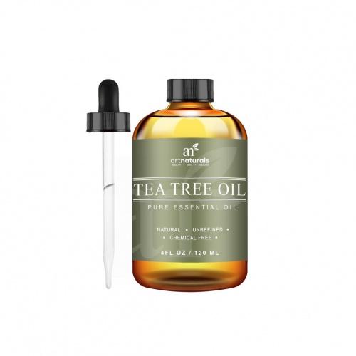 Huile essentielle d'arbre à thé - Art Naturals