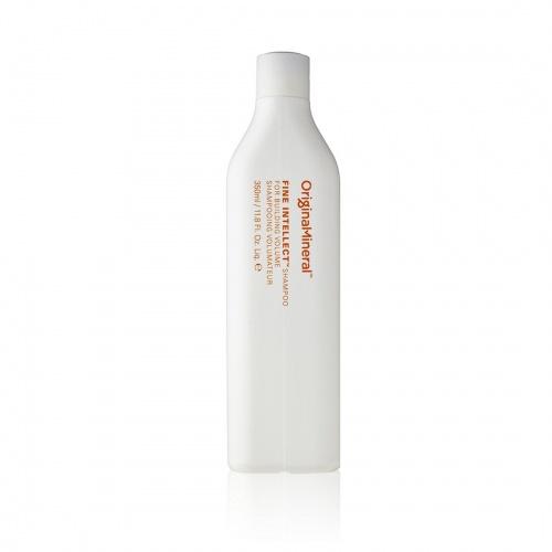 Shampoing volumateur pour cheveux fins - Originalmineral