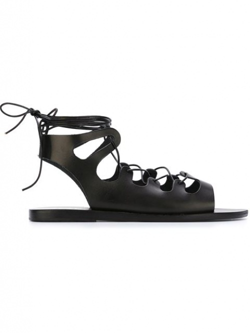 Ancient Greek Sandals - Sandales