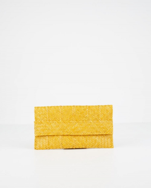 Apraya - Izabel jaune