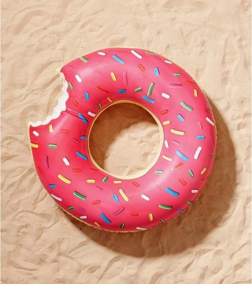 L'Avantgardiste - Bouée donuts