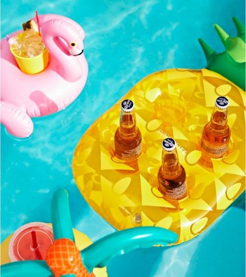 Sunnylife - Porte-verres flottant