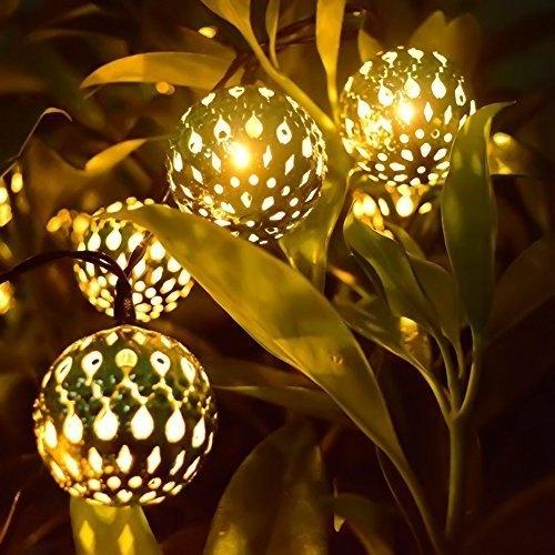 Dealbeta - Globe lumière