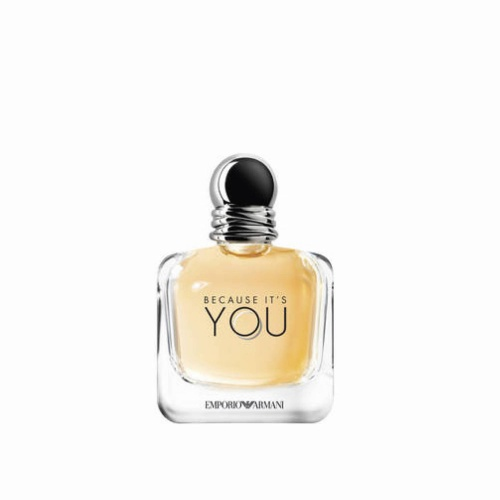 Because it's you - Emporio Armani