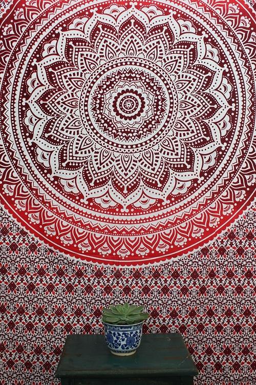 Rawyal Crafts - Tenture murale