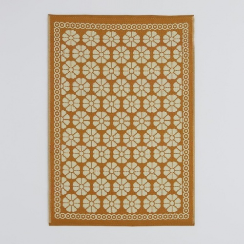 Royal Roulotte - Tapis