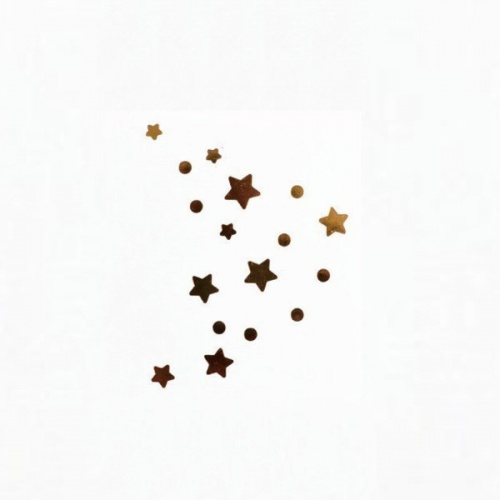 Glitter étoiles - Hima