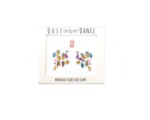 Diamants visage - Dust & Dance
