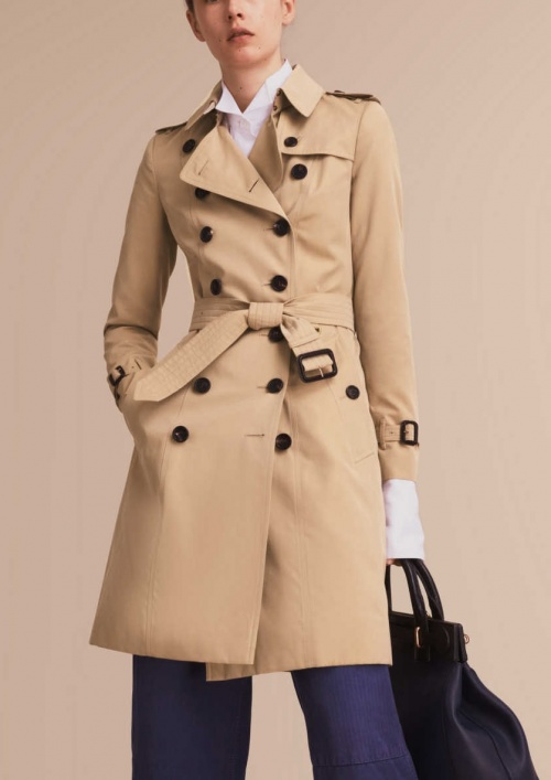 Burberry - Trench-coat The Chelsea