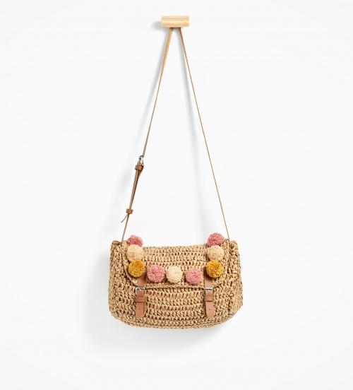 Zara - Sac en bandoulière