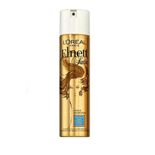 Laque coiffante fixation forte - L'Oréal Paris