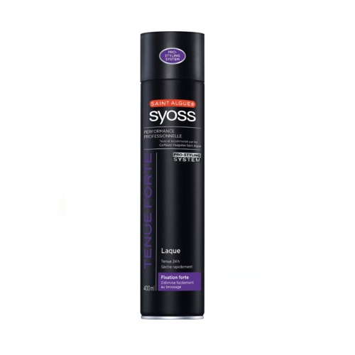 Spray coiffant - Saint Algue Syoss