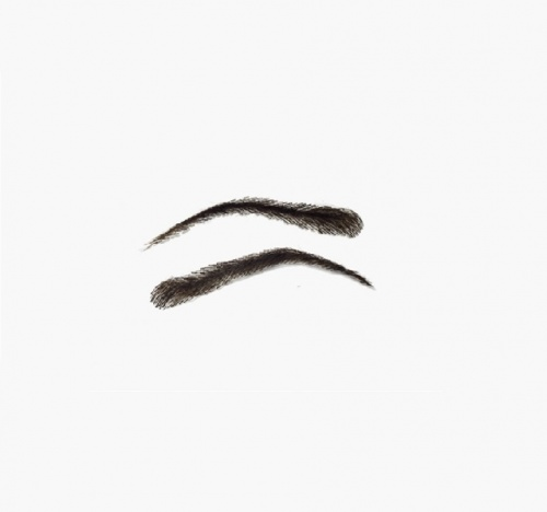Instabrow Charlize False Brow - Lashybrows