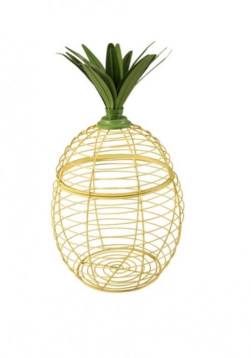 Maisons du Monde - Ananas décoratif