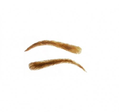 Instabrow Kim K False Brow - Lashybrows