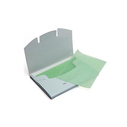 Papier matifiant - Facilla