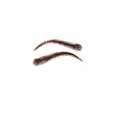 Instabrow Angelina False Brow - Lashybrows
