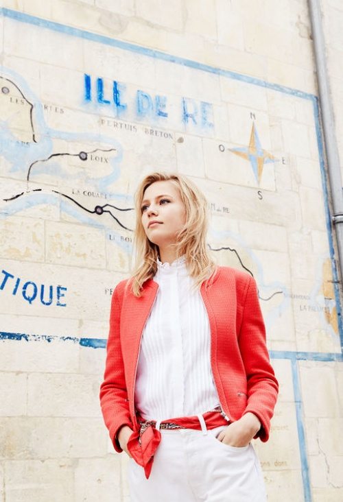 Claudie Pierlot - Veste