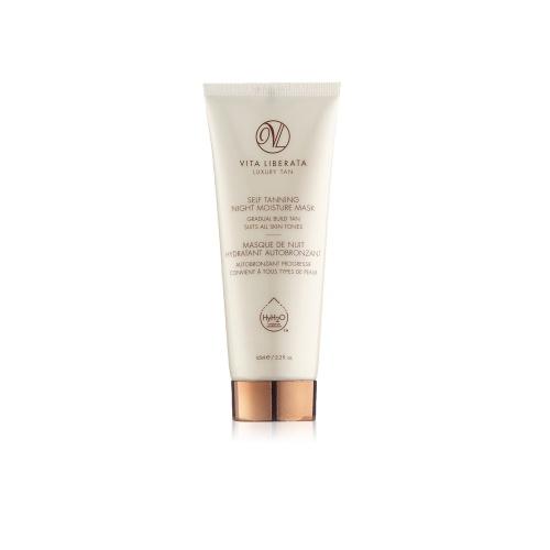 Masque hydratant auto-bronzant - Vita Liberata