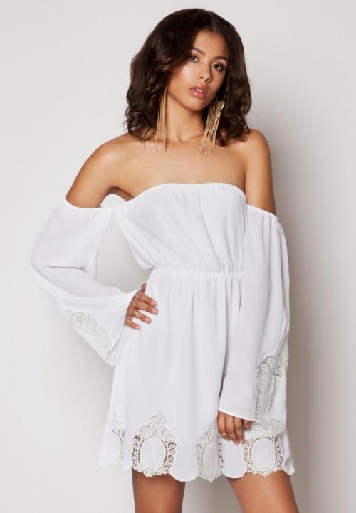 Ivy Revel - Robe de plage