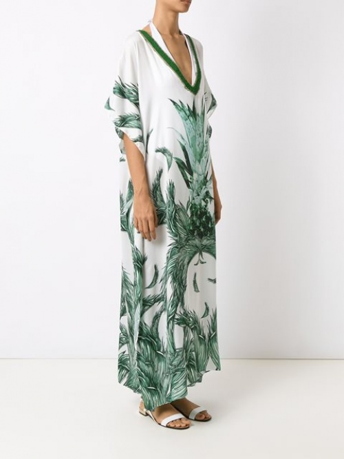 Brigitte - Robe de plage