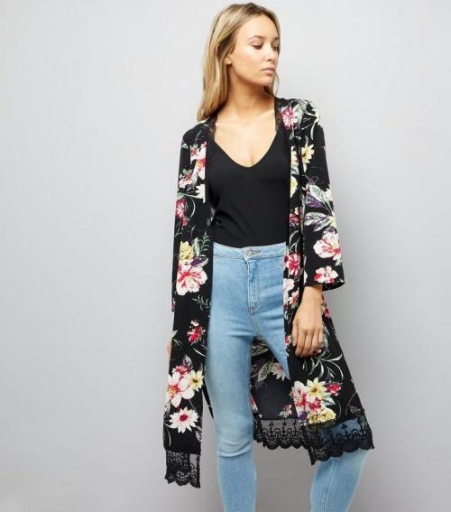 New Look - Kimono