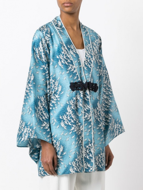 F.R.S For Restless Sleepers - Kimono