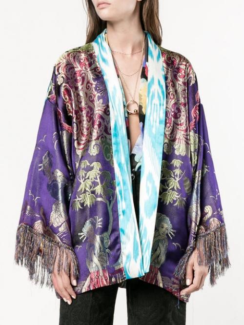 Rianna + Nina - Kimono