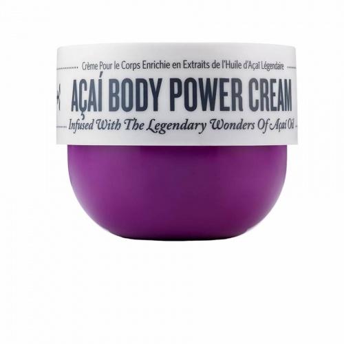 Açaï Body Power Cream Crème corps à l'açaï - Sol de Janeiro