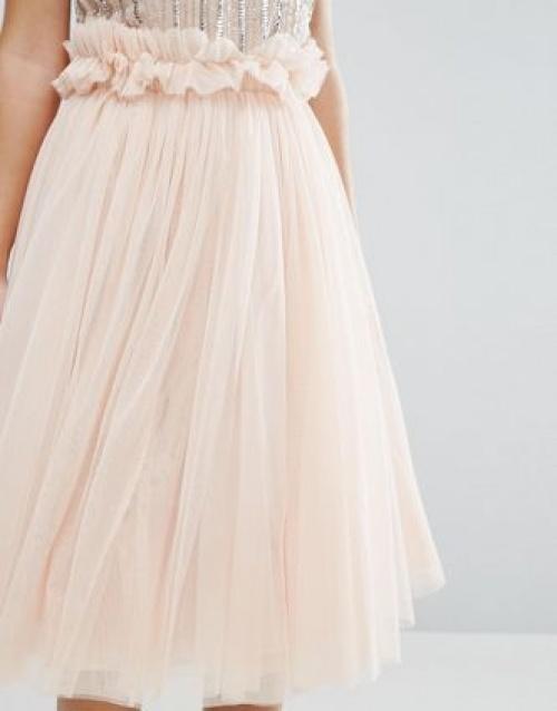 Lace & Beads - Jupe