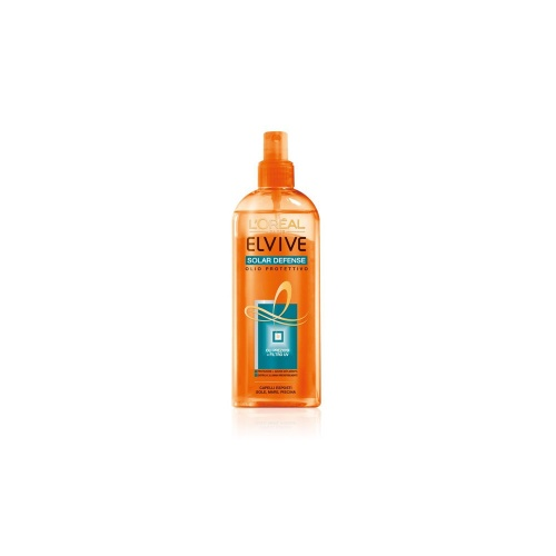 Huile protectrice cheveux - Elseve