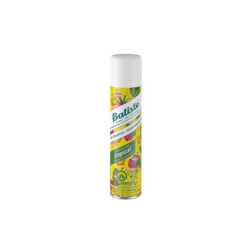 Shampoing sec - Batiste