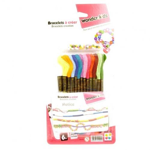 La Redoute - Kit de fabrication de bracelets