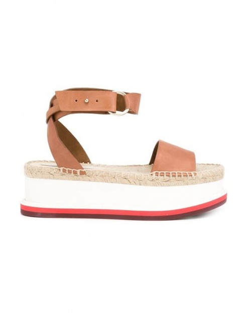 Stella McCartney - Sandales