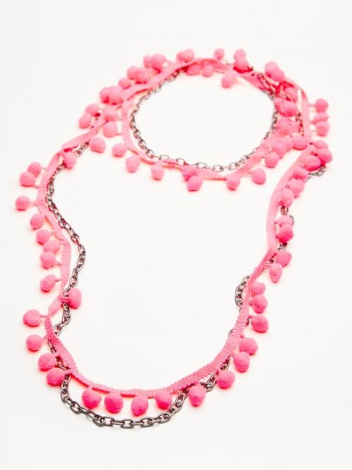 MGEMS Jewelry - Collier