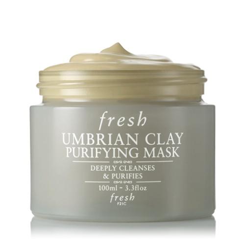 Masque purifiant à l'argile - Fresh