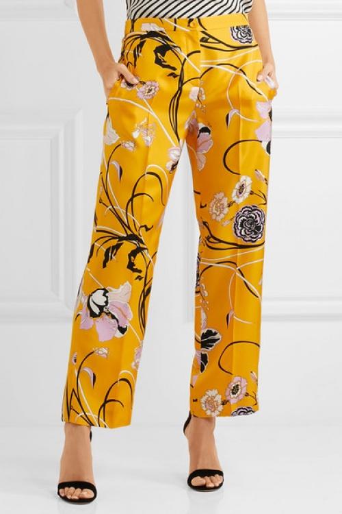 Pucci - Pantalon
