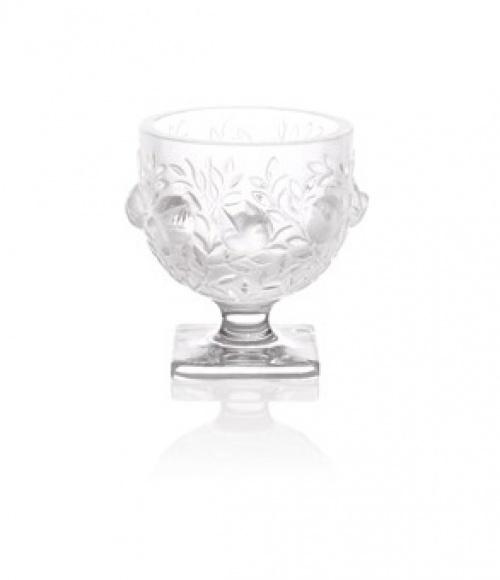 Lalique - Vase