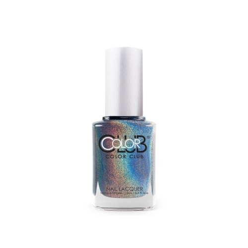 Vernis à ongles holographique Over The Moon - Color Club